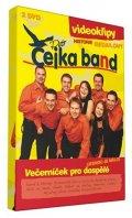 neuveden: Čejka band - 2 DVD