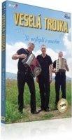 neuveden: Veselá Trojka - To nejlepší v novém - 2 DVD