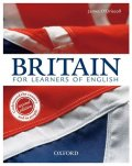 O´Discroll James: Britain for Learners of English (2nd)