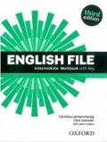 Oxenden Clive, Latham-Koenig Christina,: English File Intermediate Workbook with Answer Key (3rd)