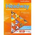 Soars John and Liz: New Headway Pre-intermediate Maturita Student´s Book 4th (CZEch Edition)