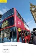 Shipton Vicky: PER | Level 2: London
