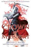 Maasová Sarah J.: Crown of Midnight