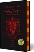 Rowlingová Joanne Kathleen: Harry Potter and the Philosopher´s Stone - Gryffindor Edition