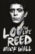 Wall Mick: Lou Reed