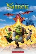 Hughes Annie: Level 1: Shrek 1+CD (Popcorn ELT Primary Readers)