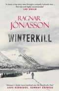 Jonasson Jonas: Winterkill