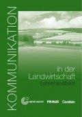 kolektiv autorů: Kommunikation in der Landwirtschaft - Lehrerhandbuch