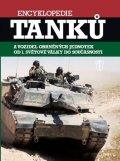 Bishop Chris: Encyklopedie tanků a vozidel obrněných jednotek od 1. světové války do souč