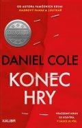 Cole Daniel: Konec hry