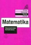 Herman J. a kolektiv: Matematika pro nižší třídy víceletých gymnázií - Geometrické konstrukce