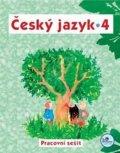 Mikulenková Hana: Český jazyk 4 - pracovní sešit - 4. ročník