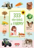neuveden: 333 obrázků z farmy
