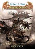 Knaak Richard A.: DragonRealm Legendy 2 - Mág Gryf
