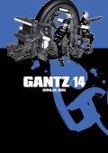 Oku Hiroja: Gantz 14