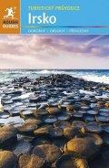 kolektiv autorů: Irsko - Turistický průvodce