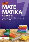 neuveden: Hravá matematika 7 – učebnice 2. díl (geometrie)
