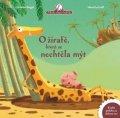 Beigel Christine: O žirafě, která se nechtěla mýt