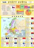 Kupka Petr a kolektiv: Státy světa - lamino