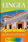 kolektiv autorů: Španělsko - jazykový průvodce (španělština, katalánština, baskičtina, galic