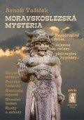Vašíček Arnošt: Moravskoslezská mysteria - DVD