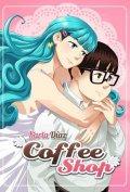 Diaz Karla: Coffee Shop