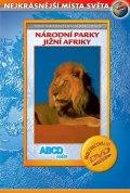 neuveden: Národní parky Jižní Afriky - Nejkrásnější místa světa - DVD