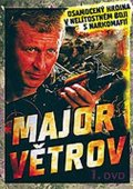 neuveden: Major Vetrov 2 - DVD