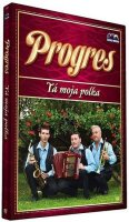 neuveden: Progres - Tá moja polka - DVD