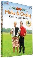 neuveden: Mirka a Ondrej - Často si spominam - CD+DVD