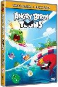 neuveden: Angry Birds Toons 3. série 1. část DVD