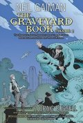 Gaiman Neil: The Graveyard Book Graphic Novel - Volume 2