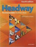 Soars John and Liz: New Headway Pre-intermediate Student´s Book (4th)