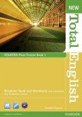 kolektiv autorů: New Total English Starter Flexi Coursebook 1 Pack