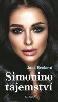 Benková Jana: Simonino tajemství