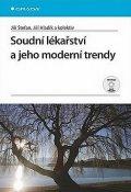 Štefan Jiří, Hladík Jiří a kolektiv: Soudní lékařství a jeho moderní trendy