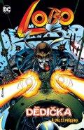 Grant Alan: Lobo - Dědička a další příběhy