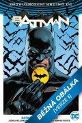 King Tom: Batman / Flash - Odznak