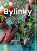 Hudak Renate: Bylinky - Krok za krokem k vlastnímu bylinkovému ráji