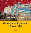 Goldflam Arnošt: Tatínek není k zahození + Tatínek 002