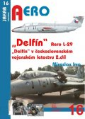 "Irra Miroslav: Aero L-29 ""Delfín"" - 2.díl"