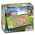 neuveden: Puzzle 4D - Řím 55x37 cm