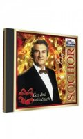 neuveden: Sochor - Čas dnů svátečních - CD