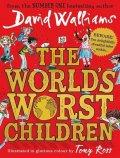 Walliams David: The World's Worst Children