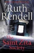 Rendell Ruth: The Saint Zita Society