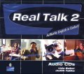 Baker Lida: Real Talk 2: Authentic English in Context Class Audio CD