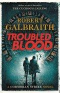 Galbraith Robert: Troubled Blood