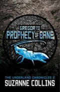 Collins Suzanne: Gregor and the Prophecy of Bane