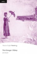 Austenová Jane: PER | Level 6: Northanger Abbey Bk/MP3 Pack