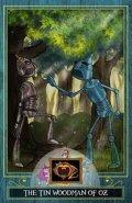 Baum Lyman Frank: The Tin Woodman of Oz